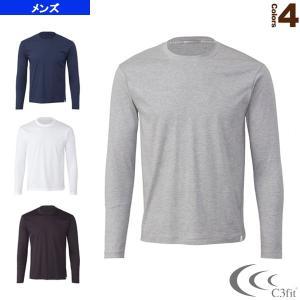 シースリーフィット オールスポーツウェア(メンズ/ユニ)  リポーズ ロングスリーブ/メンズ(3F78100)|racket