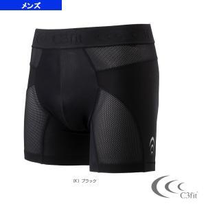 シースリーフィット オールスポーツアンダーウェア  インパクトショートトランクス/メンズ(3F89121) racket