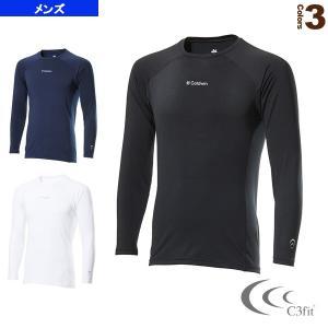 シースリーフィット アンダーウェア  アドバンスウォーム ロングスリーブ/Advance Warm Long Sleeves/メンズ(GC09312)|racket