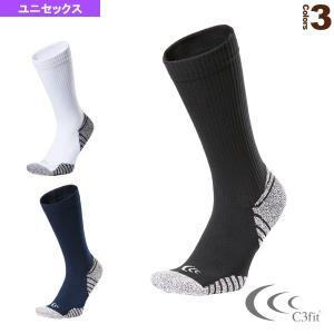 シースリーフィット   グリップパイルミドルソックス/Grip Pile Middle Socks/ユニセックス(GC29300)|racket