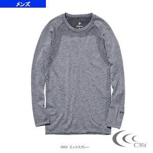 シースリーフィット オールスポーツアンダーウェア  Re-Pose/リポーズ ロングスリーブ/メンズ(GC49320) racket