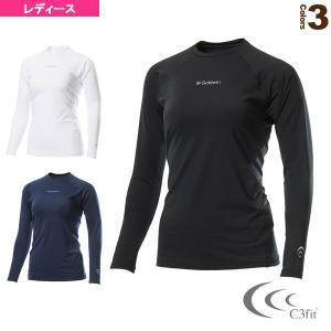 シースリーフィット   アドバンスウォーム ロングスリーブ/Advance Warm Long Sleeves/レディース(GCW09312)|racket