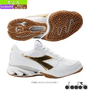 ディアドラ テニスシューズ SPEED STAR K ELITE SG/スピードスター K エリート SG/ユニセックス(172995)|racket