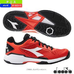 ディアドラ テニスシューズ  SPEED COMPETITION 5 AG/スピードコンペティション...