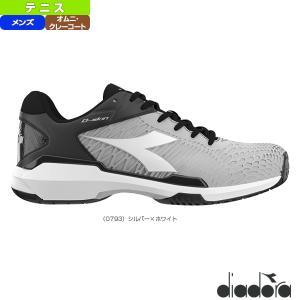 ディアドラ テニスシューズ  SPEED COMPETITION 5 SG/スピードコンペティション...