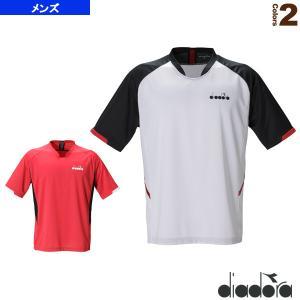 ディアドラ テニス・バドミントンウェア(メンズ/ユニ)  elite pack/コンペティショントップ/メンズ(DTG0381)|racket