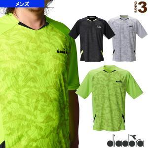 ディアドラ テニス・バドミントンウェア(メンズ/ユニ)  archive pack/コンペティショントップ/メンズ(DTG0383)|racket