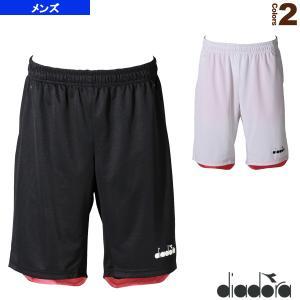 ディアドラ テニス・バドミントンウェア(メンズ/ユニ)  elite pack/コンペティションショーツ/メンズ(DTG0430)|racket