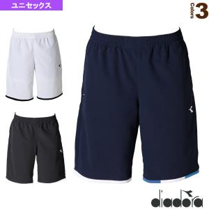 ディアドラ テニス・バドミントンウェア(メンズ/ユニ)  team pack/ゲームショーツ/ユニセックス(DTG0435)|racket