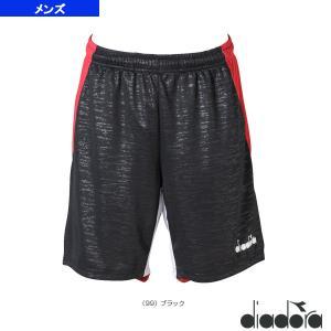 ディアドラ テニス・バドミントンウェア(メンズ/ユニ)  elite pack +/コンペティションショーツ/メンズ(DTG0480)|racket