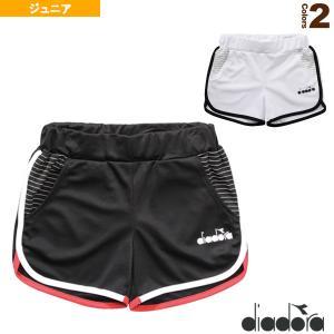 ディアドラ テニスジュニアグッズ  JRゲームパンツ/ジュニア(DTJ0445)|racket
