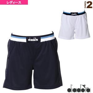 ディアドラ テニス・バドミントンウェア(レディース)  elite pack/W メッシュショーツ/レディース(DTP0491)|racket