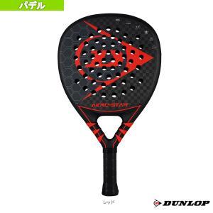 ダンロップ パデル ラケット  AERO-STAR/エアロ・スター(DSPR00064)|racket