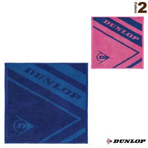 ダンロップ テニスアクセサリ・小物  ウォッシュタオル(TPT7134)|racket
