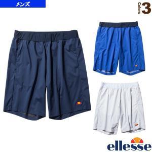 エレッセ テニス・バドミントンウェア(メンズ/ユニ)  ツアープラスショーツ/Tour Plus Shorts/メンズ(EM29303)|racket