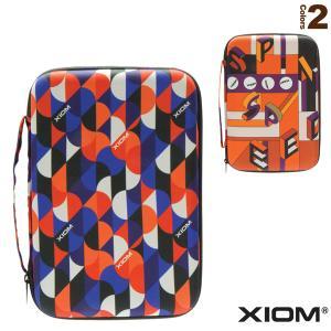 エクシオン 卓球バッグ  ルッソラケットケース/四角形ケース(910xx)