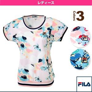 ゲームシャツ/レディース(VL1372)