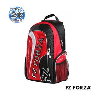フォーザ バドミントンバッグ  バックパック/ラケット2本収納可(301321)|racket