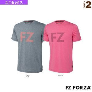 フォーザ テニス・バドミントンウェア(メンズ/ユニ)  FZ ユニシャツ/ユニセックス(301625)|racket