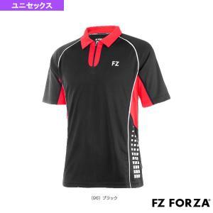 フォーザ テニス・バドミントンウェア(メンズ/ユニ)  FZ ユニシャツ/ユニセックス(301850) racket