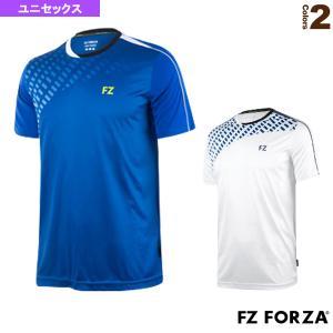 フォーザ テニス・バドミントンウェア(メンズ/ユニ)  FZ ユニシャツ/ユニセックス(301863)|racket