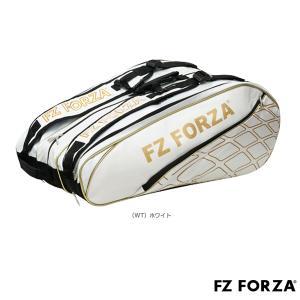 フォーザ バドミントンバッグ  ラケットバッグ 15/ラケット15本収納可(302047)|racket