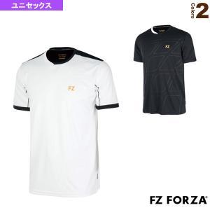 フォーザ テニス・バドミントンウェア(メンズ/ユニ)  シャツ/ユニセックス(302079) racket
