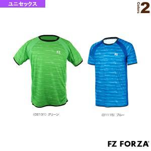 フォーザ テニス・バドミントンウェア(メンズ/ユニ)  シャツ/ユニセックス(302117) racket