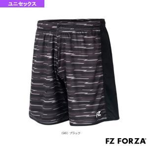 フォーザ テニス・バドミントンウェア(メンズ/ユニ)  ハーフパンツ/ユニセックス(302118)|racket