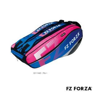 フォーザ バドミントンバッグ  ラケットバッグ 6/ラケット6本収納可(302173)|racket
