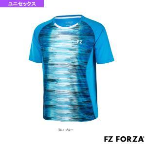 フォーザ テニス・バドミントンウェア(メンズ/ユニ)  ゲームシャツ/ユニセックス(302332) racket