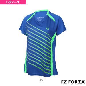 フォーザ テニス・バドミントンウェア(レディース)  ゲームシャツ/レディース(302503)|racket