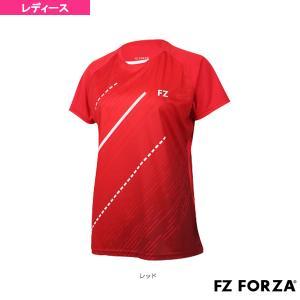 フォーザ テニス・バドミントンウェア(レディース)  ゲームシャツ/レディース(302506)|racket