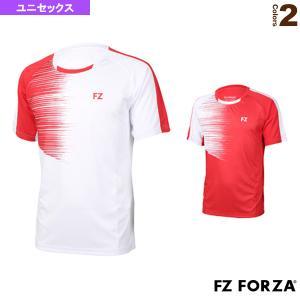 フォーザ テニス・バドミントンウェア(メンズ/ユニ)  ゲームシャツ/ユニセックス(302510)|racket