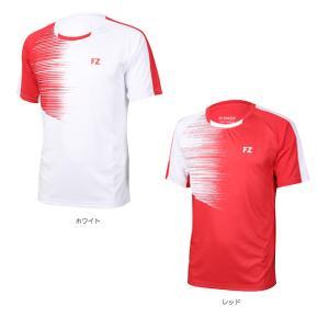 フォーザ テニス・バドミントンウェア(メンズ/ユニ)  ゲームシャツ/ユニセックス(302510)|racket|02