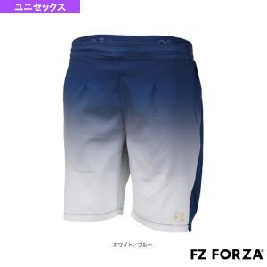 フォーザ テニス・バドミントンウェア(メンズ/ユニ)  ハーフパンツ/ユニセックス(302557)|racket