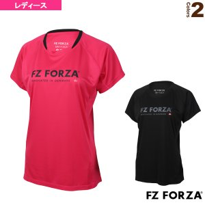 フォーザ テニス・バドミントンウェア(レディース)  トレーニングTシャツ/レディース(302565)|racket