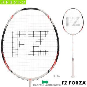 フォーザ バドミントンラケット  FZ FORZA LIGHT 3.1(LIGHT3.1)|racket