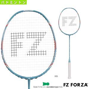 フォーザ バドミントンラケット  FZ FORZA LIGHT 4.1(LIGHT4.1)|racket