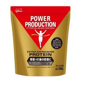 グリコ オールスポーツサプリメント・ドリンク エキストラアミノアシッド プロテイン/サワーミルク味/560g(G76037)|racket