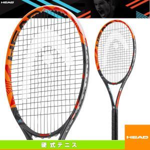 ヘッド テニスラケット  RADICAL MP/ラジカル・エムピー(230216)硬式テニスラケット...