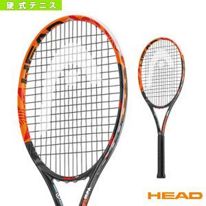 ヘッド テニスラケット  RADICAL MP A/ラジカル・エムピーエー(230226)