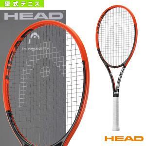 ヘッド テニスラケット  YouTek Graphene PRESTIGE MP/グラフィン・プレス...