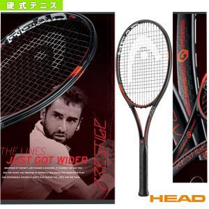 ヘッド テニスラケット  Graphene XT Prestige Pro/グラフィンXT プレステ...