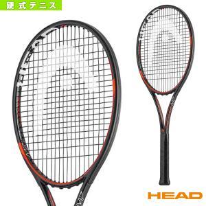 ヘッド テニスラケット  Graphene XT Prestige MP/グラフィンXT プレステー...