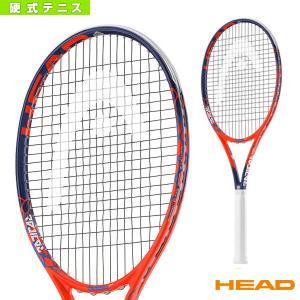 [ヘッド テニスラケット]2017年11月中旬【予約】Graphene Touch Radical MP/グラフィン タッチ ラジカル MP(232618)|racket
