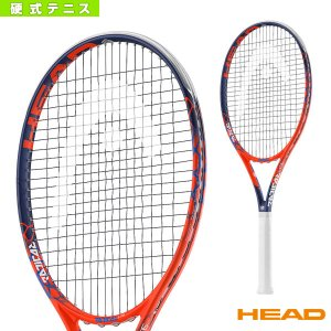 ヘッド テニスラケット Graphene Touch Radical LITE/グラフィン タッチ ラジカル ライト(232648)|racket