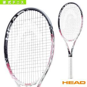 ヘッド テニスラケット Graphene Touch Radical SAKURA/グラフィン タッチ ラジカル サクラ(233928)|racket
