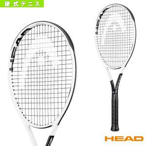 ヘッド テニスラケット  Graphene 360+ Speed MP LITE/グラフィン360+...