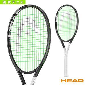 ヘッド テニスラケット  Graphene 360 SPEED LITE/グラフィン 360 スピー...